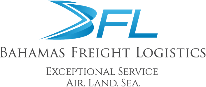 Bahamas Freight Logistics - Freight Forwarding Services to